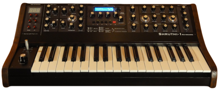 Synth Project - Synthesizer Overview
